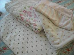 Laura Ashley Quilts