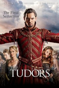 The Tudors - now that's what I call history...