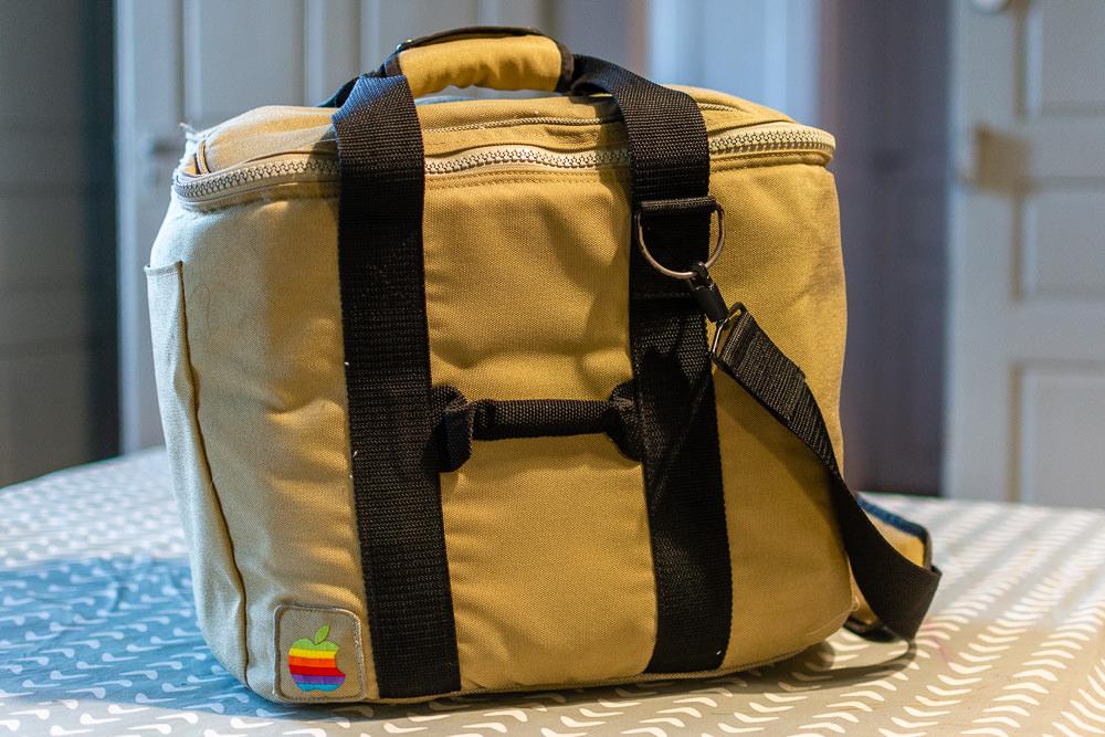 Le sac Macintosh