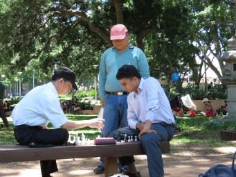 War Memorial street scenes pc 092