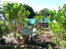 Herutage gardens