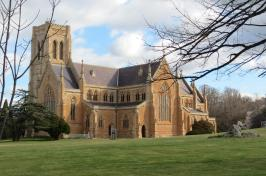 Goulburn Cathedral