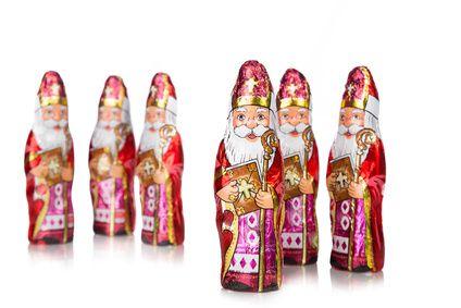 Die Weisheiten des Pommes-Buddha Tag Nikolaus