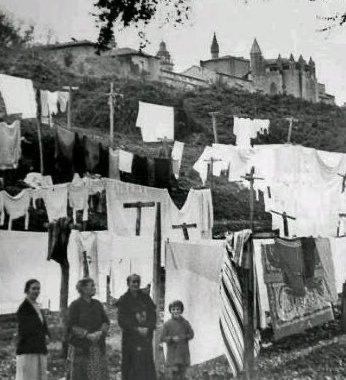 Las lavanderas y el fabricante de jabón (parte 2)