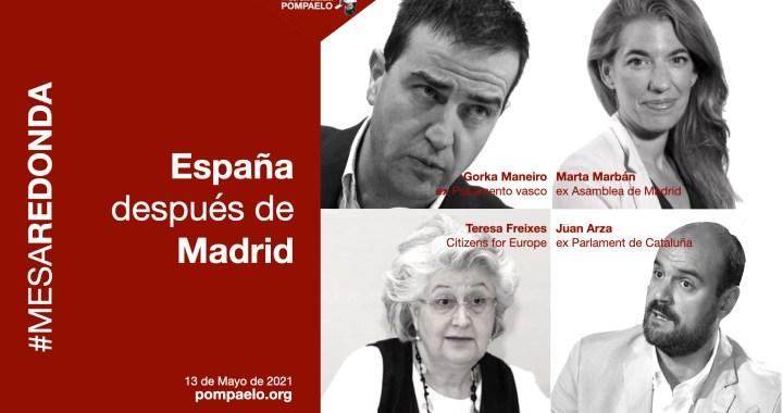 España después de Madrid: veredicto inconcluso.