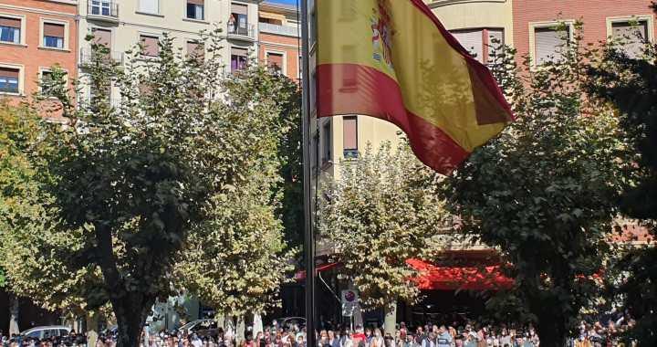 12 de Octubre en Pamplona