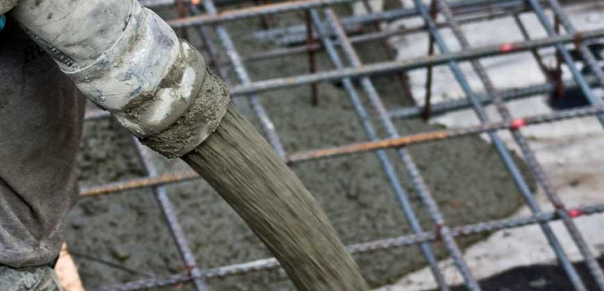 Mutu Ready Mix Beton Struktural