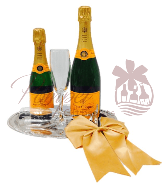Veuve Clicquot Gifts