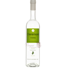 Claremont Original Potato Vodka, Claremont Distillery NJ, Claremont Distilled Spirits, Claremont Potato Vodka, Buy Claremont Vodka Online, Send Claremont Vodka