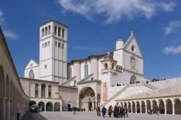 Kościół św. Franciszka w Asyżu
