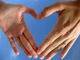 Ręce serce