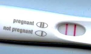 Ciąża świadectwo
