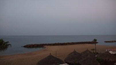 Morza szum…