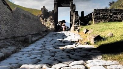 Starożytna droga
