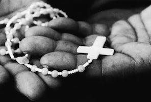 Krystyna: Natychmiastowa pomoc Matki Bożej