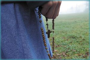 Ilona: Wysłuchana modlitwa