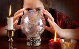 Kasia: DETOX z okultyzmu!