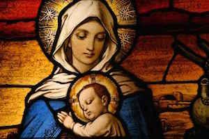 Weronika: Maryja prowadzi mnie do Boga