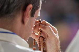 leszek: modlitwy o pracę