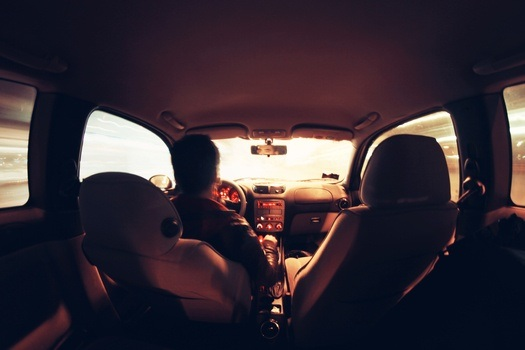 Damian: Nowenna pompejańska o zdanie egzaminu na prawo jazdy
