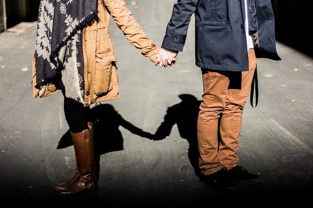 Monika: ratunek małżeństwa