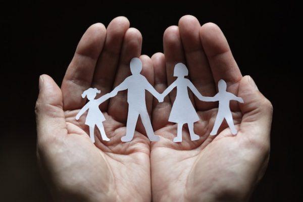 Maria: Uzdrowienie rodziny