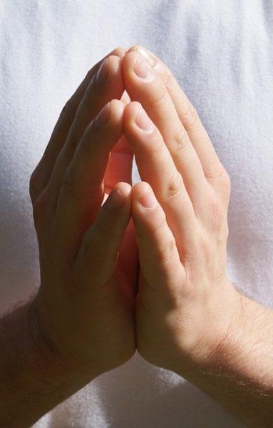 Jerzy: Moc modlitwy