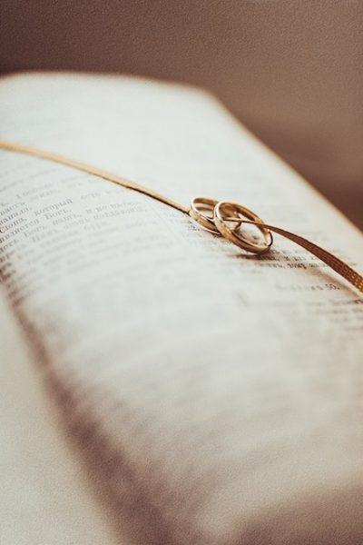 Gosia: Mateńka uratowała moje małżeństwo
