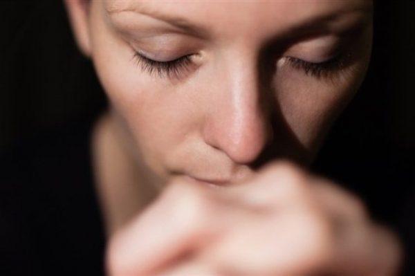 Renata – LIST: Ufam i nie ustaję w modlitwie