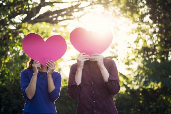 Mama Magdy i Michała: Z prośbą o miłość