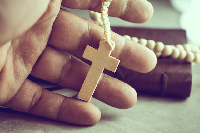 Jola: Modlitwa