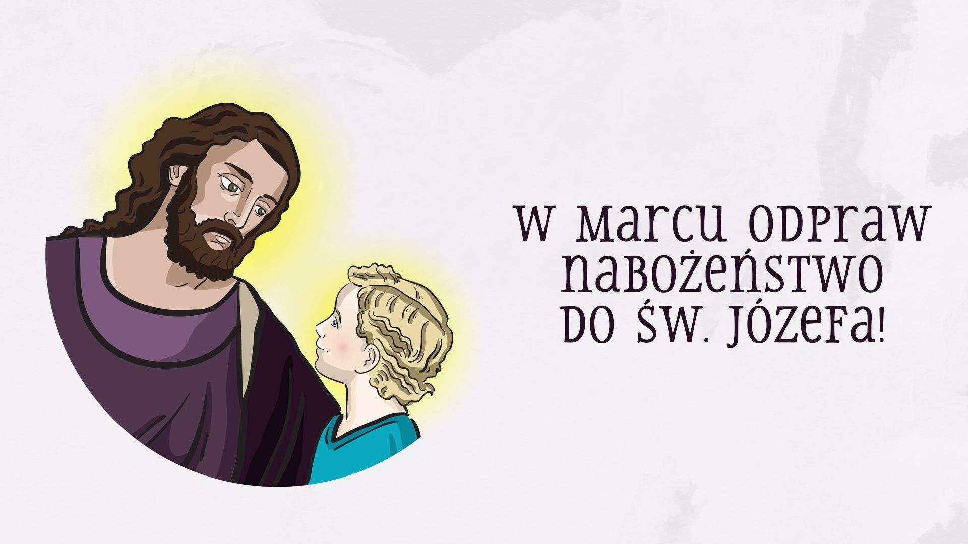 Jak prosić św. Józefa o szczególną łaskę?
