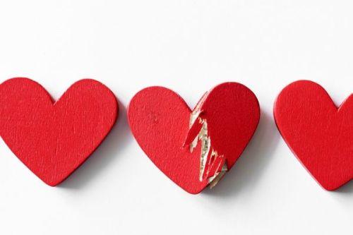 Miłość i złamane serce