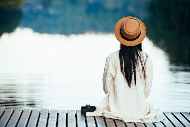 Świadectwo samotność