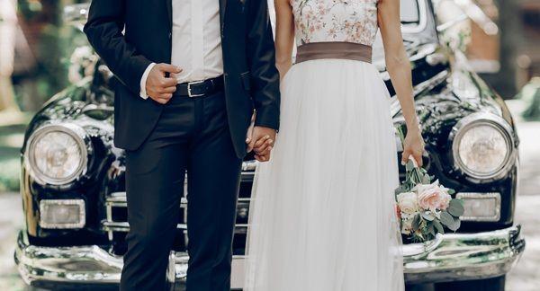 Małżeństwo i ślub