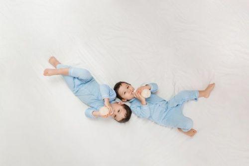 Dzieci - bliźnięta