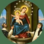 Matka Boża Pompejanska