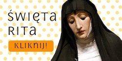 Święta Rita - Cascia
