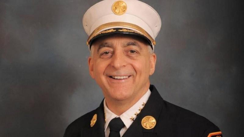 ?? New York : L'ancien chef des pompiers meurt d'un cancer lié aux attentats du 11-Septembre
