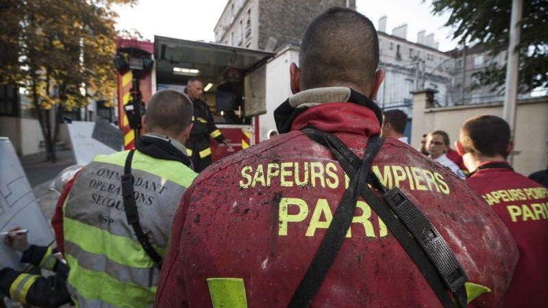 🇫🇷 Aubervilliers (93) : 22 blessés dont 5 enfants dans l'incendie d'un immeuble