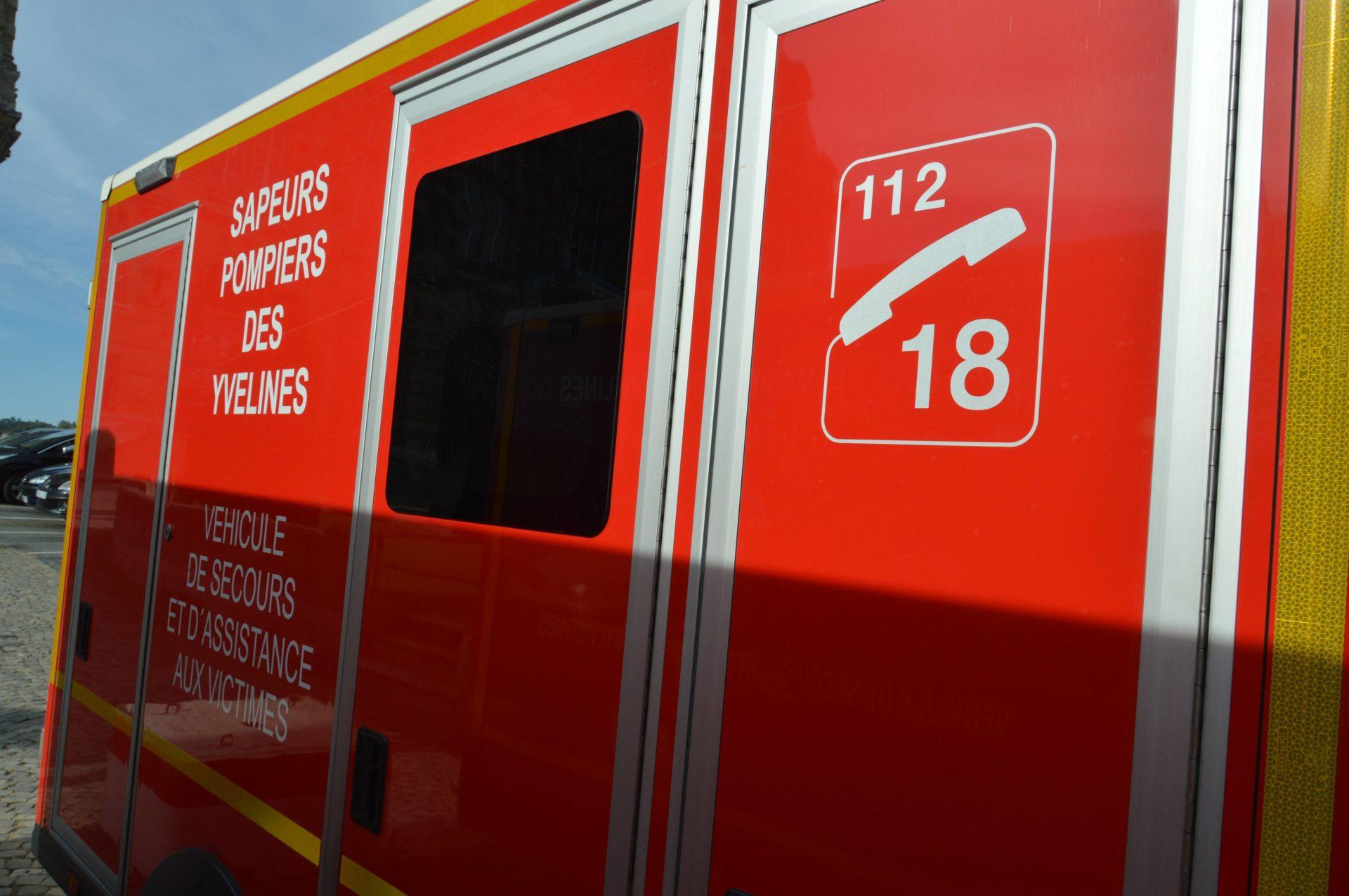 ?? Agen (47) : Un pompier agressé lors d'une intervention