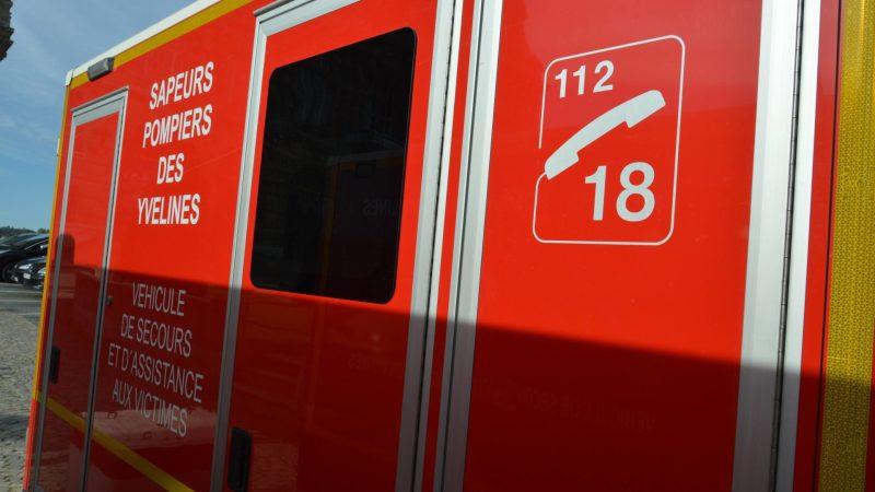 🇫🇷 Agen (47) : Un pompier agressé lors d'une intervention