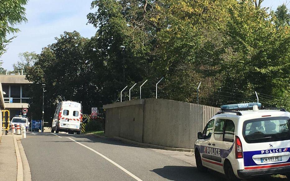 🇫🇷 Samois-sur-Seine (77) : 155 personnes évacuées suite à un incident industriel