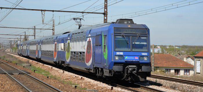 🇫🇷 Villeneuve-Saint-Georges (94) : En pleine grève, une femme accouche dans le RER D