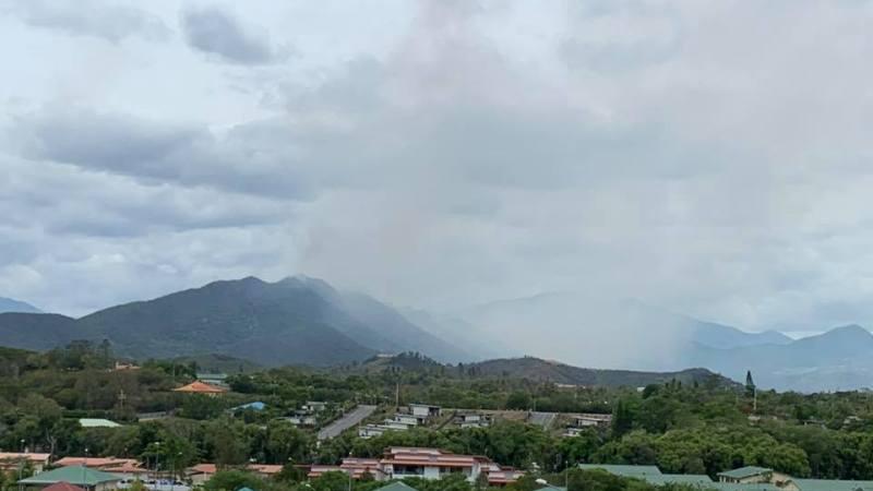 🇫🇷 Païta (988) : L'archipel de la Nouvelle-Calédonie en état d'alerte