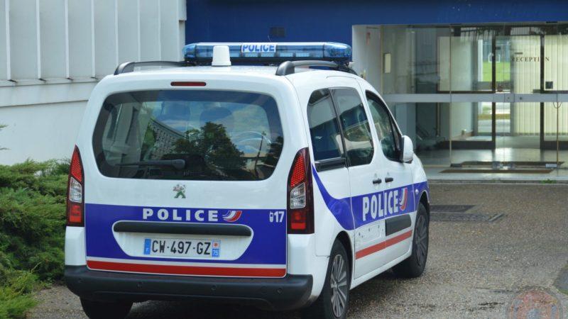 🇫🇷 Clichy-sous-Bois (93) : Incendies volontaires, les pompiers et policiers caillassés malgré le confinement