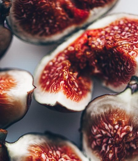 Covid-19, Quarantine & Figs