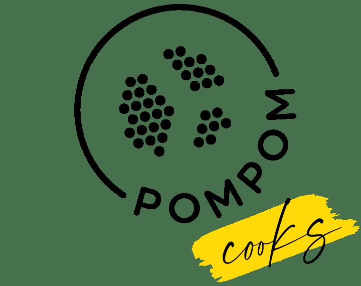 PomPom logo