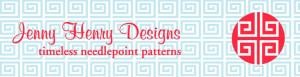 jenny henry POMPOM design article