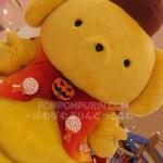 ポムポムプリン☆ハロウィンのプリンちゃん